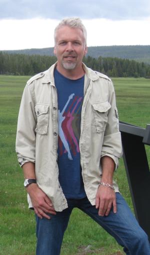 Stephen Erickson