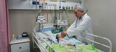 استخدام الكهرباء في الطب والعلوم