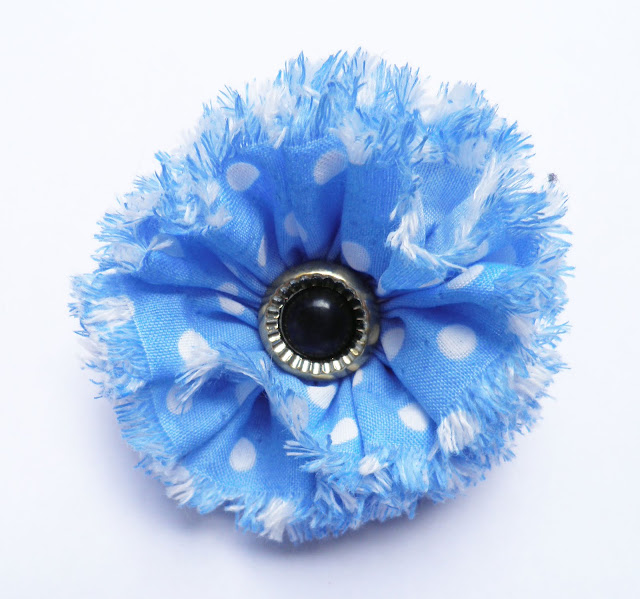 brooch/hair clip