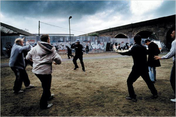 The central problem with many films about football hooliganism is that they  end up glorifying the very thing they are supposed to be attacking. de30bd012aab7