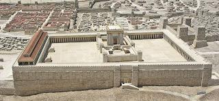 la storia del Tempio di Gerusalemme per la scuola