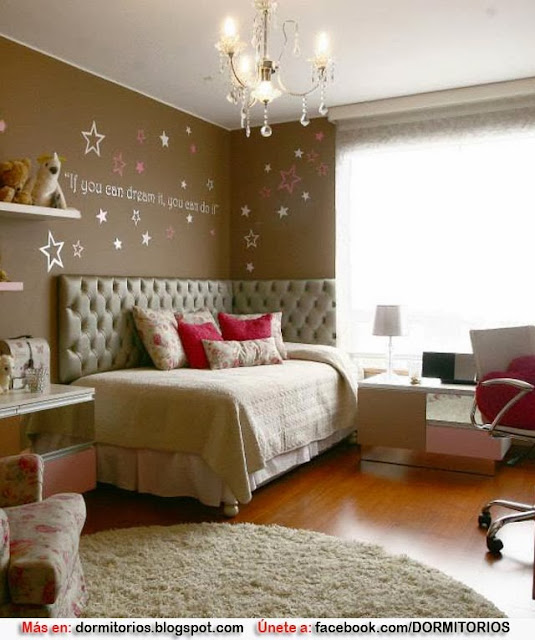 Enviar por correo electr nico escribe un blog compartir for Decoracion de cuartos para jovenes mujeres