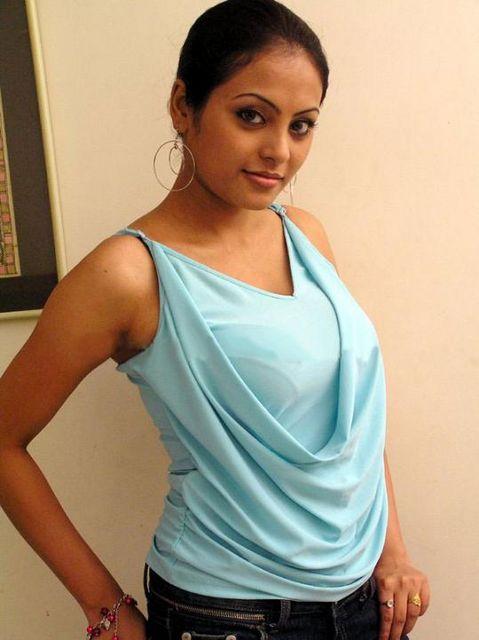 Actress Meenakshi Hot Sexy Pose Photos, Images  World -2481