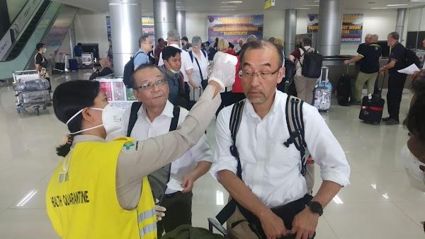 DPR Desak Dirjen Imigrasi Tindak Tegas Masuknya WNA China ke Indonesia
