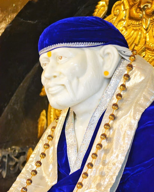 good morning om sai baba