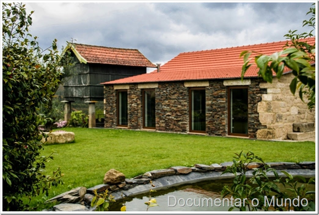 Casa Valxisto – Country House