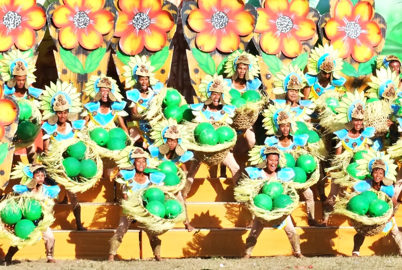 BIGGER, GRANDER: I'm Impressed by Lubi-lubi sa Glan Festival