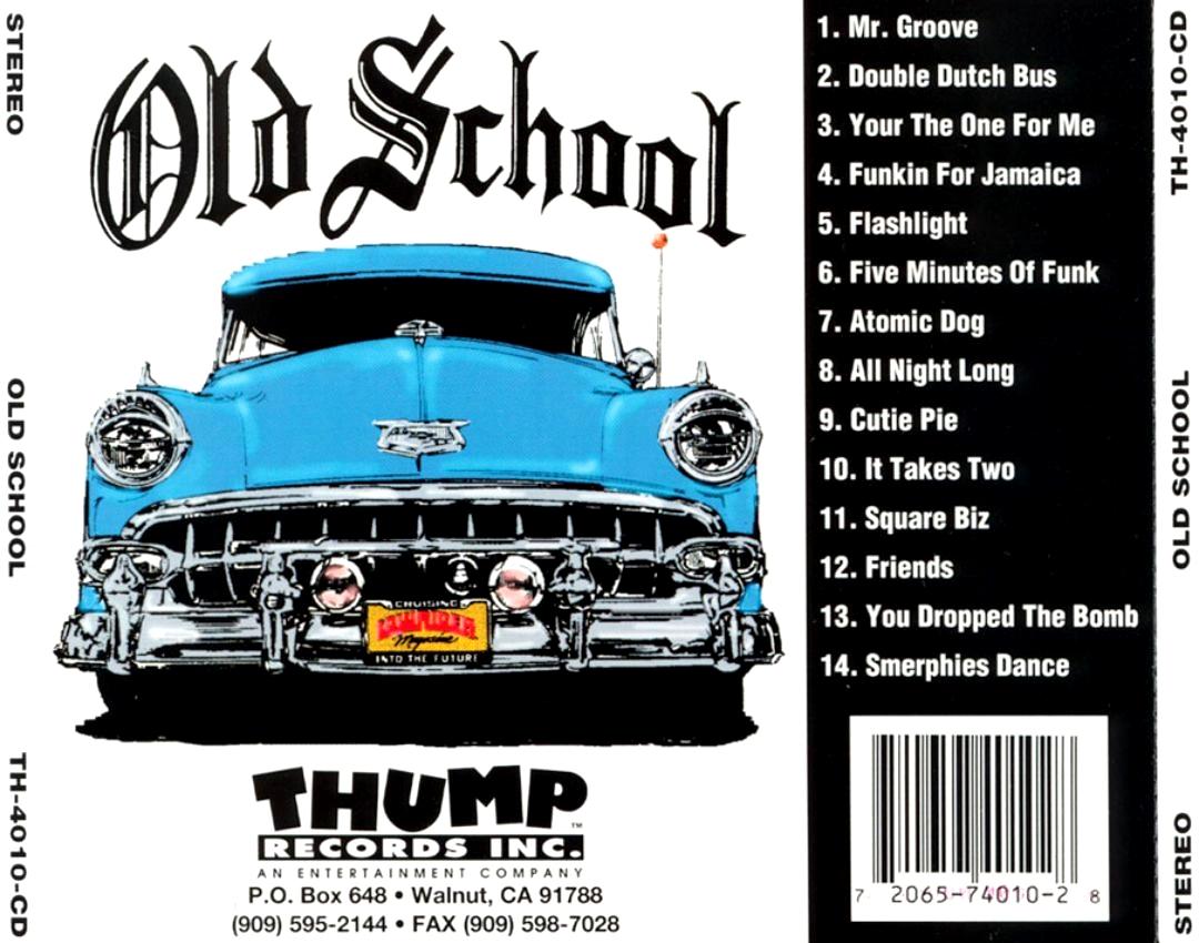 THUMP vol. 1