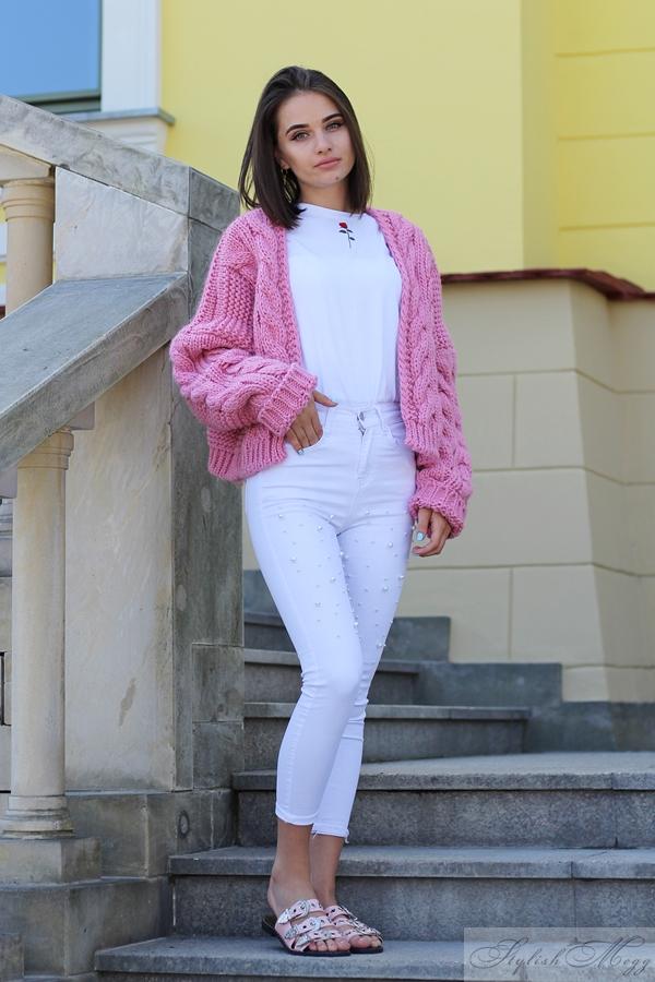 modowa blogerka
