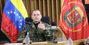 La FANB siempre  combatirá los grupos armados expreso el comandante Estratégico Operacional A/J Remigio Ceballos Ichaso