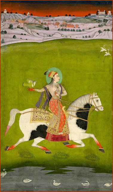 Chand Bibi, Queen of Ali Adil Shah