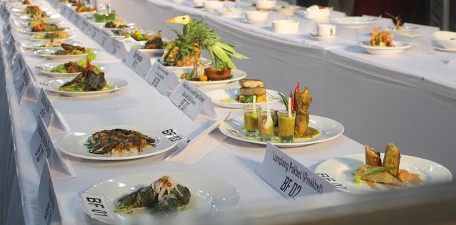 LUZVIMIN Schools win at the 2017 Ajinomoto® Umami Culinary Challenge [Press Release]