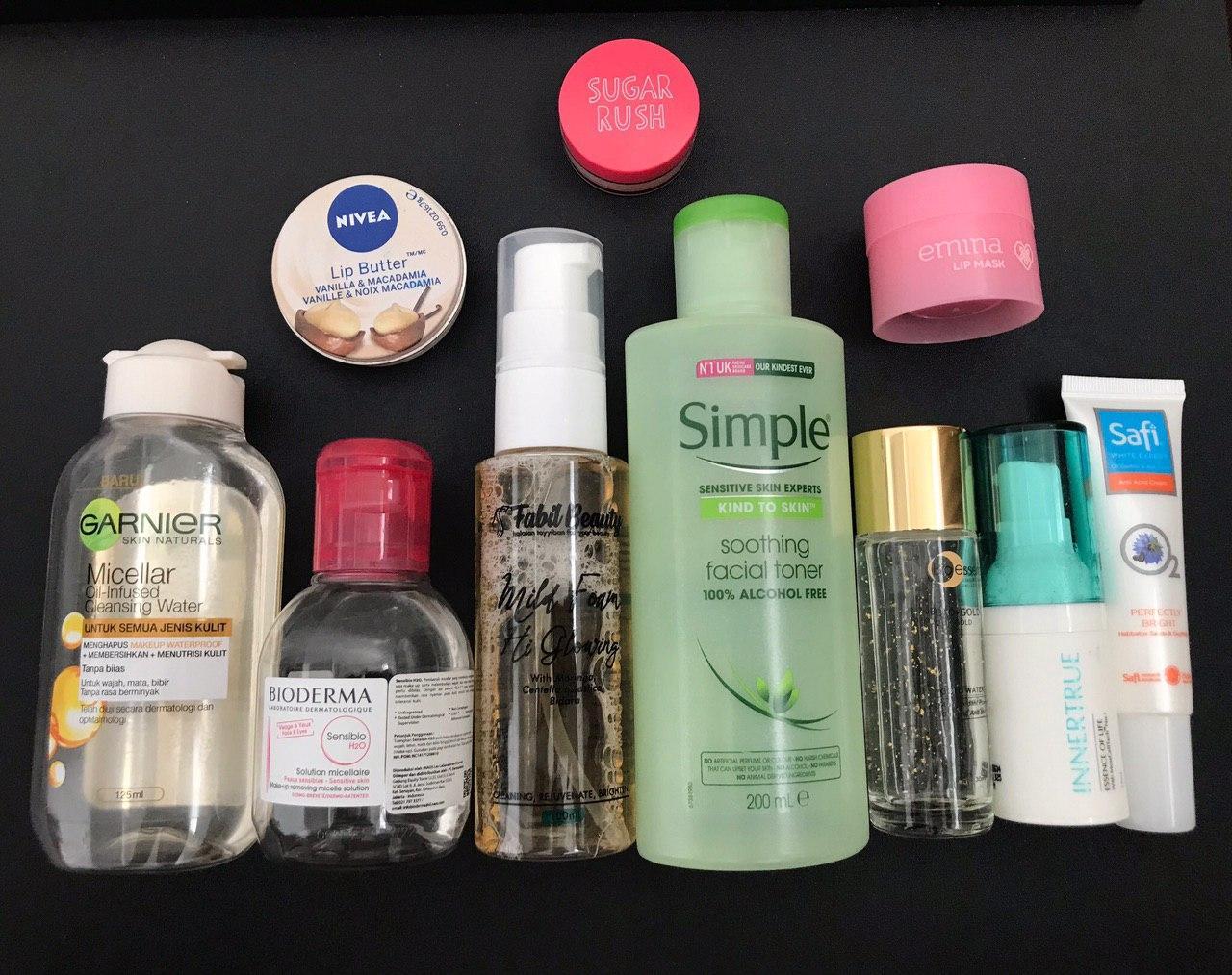 Updated Skincare Routine For Sensitive Skin Acne Prone Oily Skin Deva