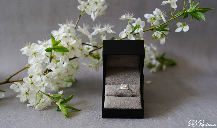Jewellery as gift