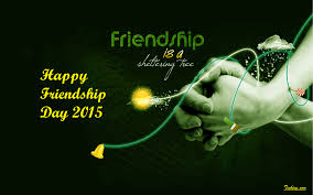 Happy Friendship Day 2016 Pics