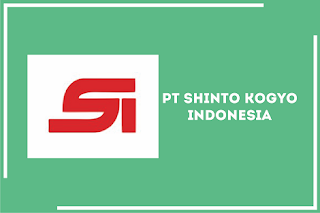 PT Shinto Kogyo Indonesia