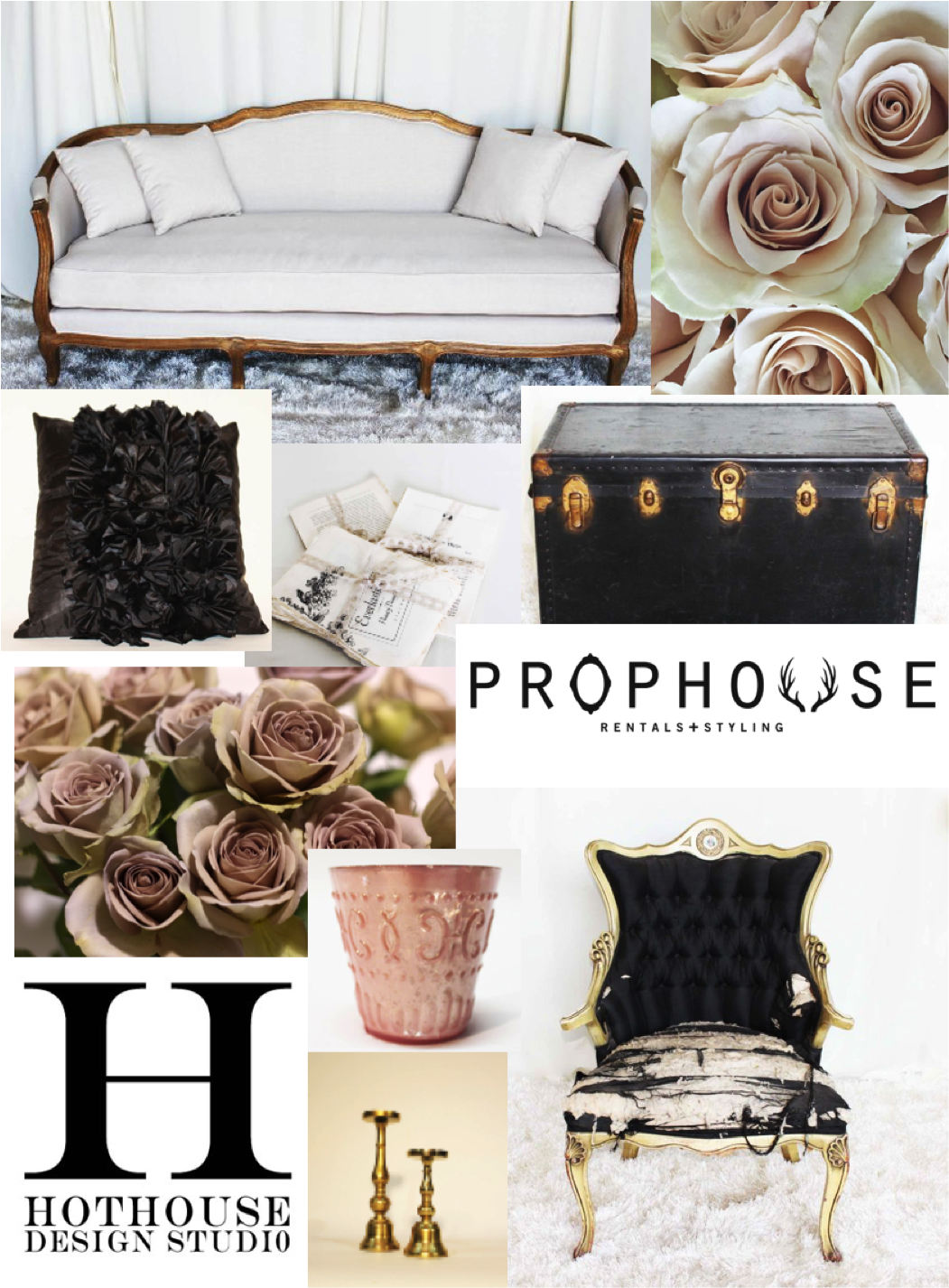 Hothouse Design Studio Ellie Cashman Hothouse Style