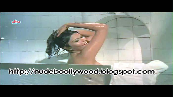 Zeenat Aman Nude Pics