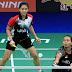 Hasil Ganda Putri Babak 1 Thailand Masters 2020