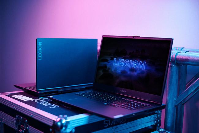 Lenovo Hadirkan Legion 5 Untuk Bersaing Dipasar Laptop Gaming