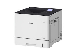Canon i-SENSYS X C1533P Driver Downloads, Review, Price