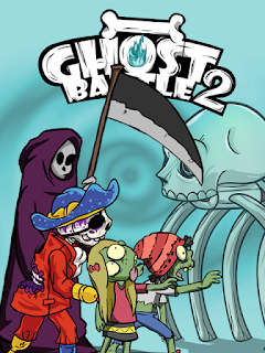 Ghost Battle 2 Mod-1