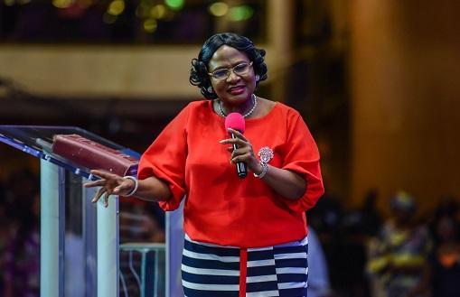 Sarah Omakwu Biography