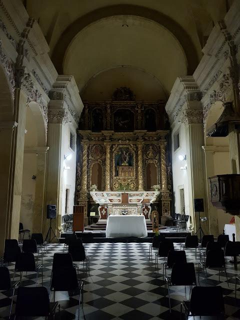 Chiesa di Santa Chiara-Cagliari