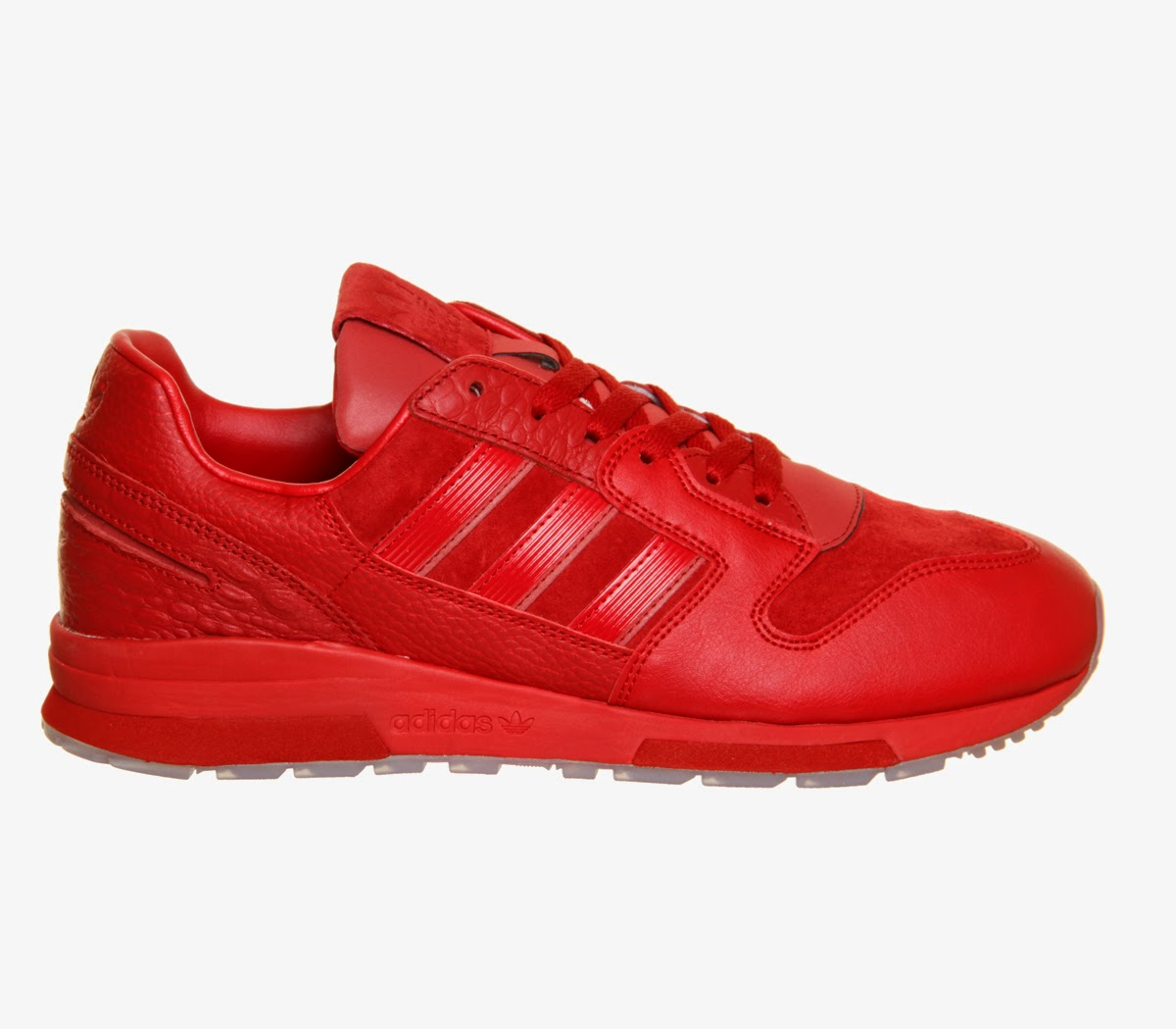 hot sale online 38b3e 2ebe6 Adidas ZX420 X Offspring - Mono Luxe Pack - Offspring Exclusive