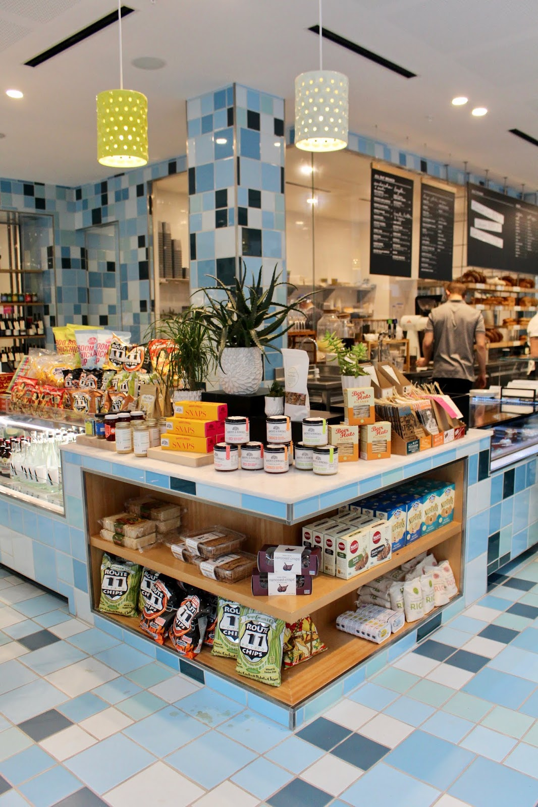 The Commissary   Dallas City Guide
