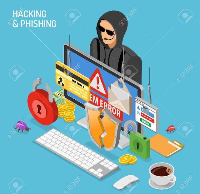 Waspadai Phishing! Peringatan Penutupan Akun Email Yahoo