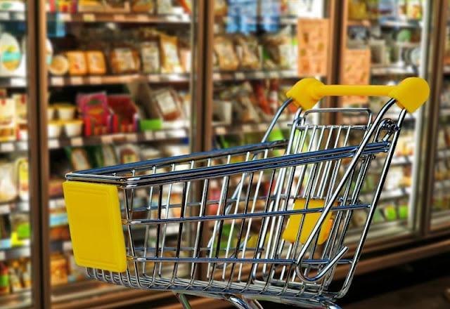 Ναύπλιο: Super Market ζητάει άνδρες υπαλλήλους
