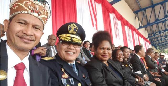 PWNU Papua Imbau Pemerintah Usut Kasus Penggerebekan Mahasiswa Papua di Surabaya