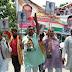 पूर्व प्रधानमंत्री राजीव गांधी के 77वीं जयंती पर सीबी मिश्र के नेतृत्व कांग्रेस के महा जनसंपर्क अभियान का शुभारंभ
