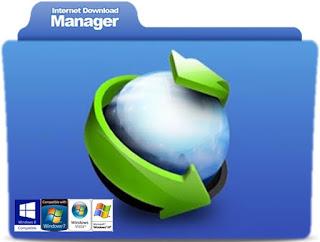 تحميل برنامج انترنت داونلود مانجر idm مجانا مع الشرح
