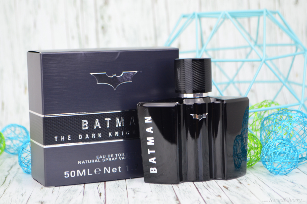 Batman - The Dark Knight Rises - Eau de Toilette