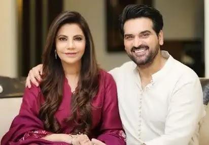 Humayun Saeed posts heartfelt note for wife on wedding anniversary