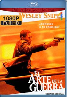 El Arte De La Guerra[2000] [1080p BRrip] [Latino- Ingles] [GoogleDrive] LaChapelHD