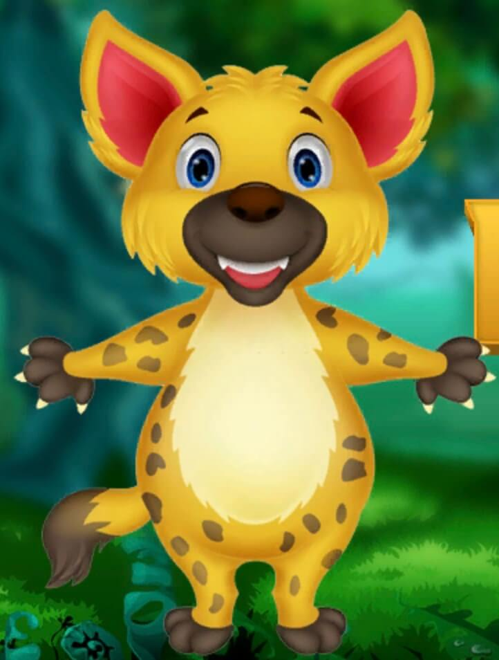 Games4King Astute Hyena E…