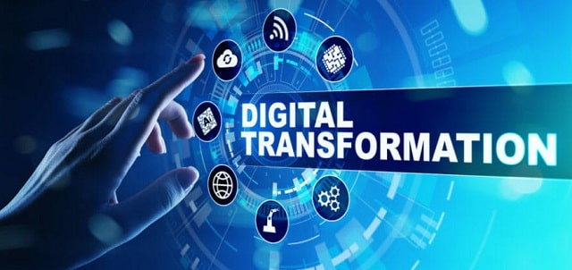 why digital transformation beneficial for business