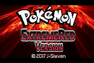 pokemon extreme red