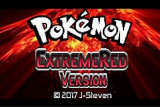 pokemon extreme red
