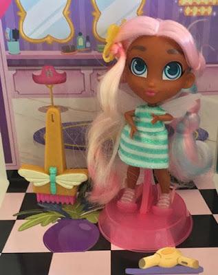 Куколка Виллоу