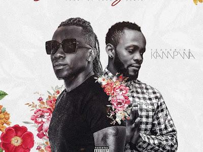 DOWNLOAD MP3: Santywa x Kampwa - You Are Good