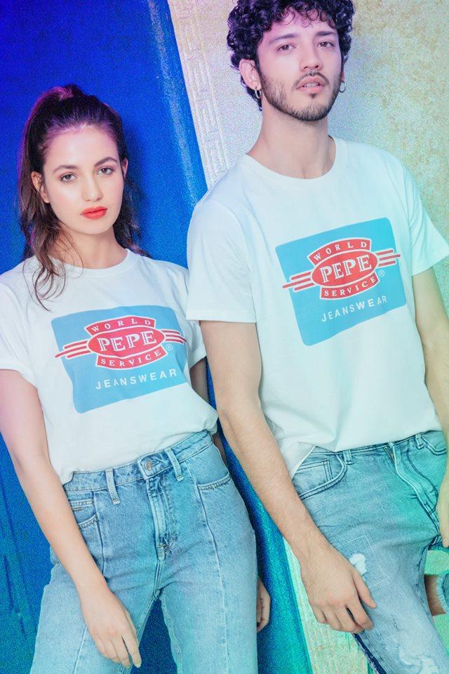 f50957774 Pepe Jeans London Showrooms in Bangalore | EMDEE Apparels Pvt Ltd