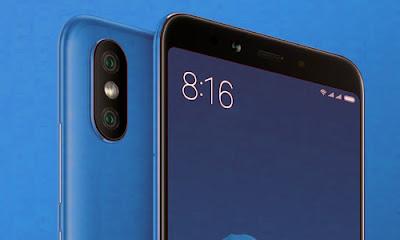 Gcam For Xiaomi Redmi S2