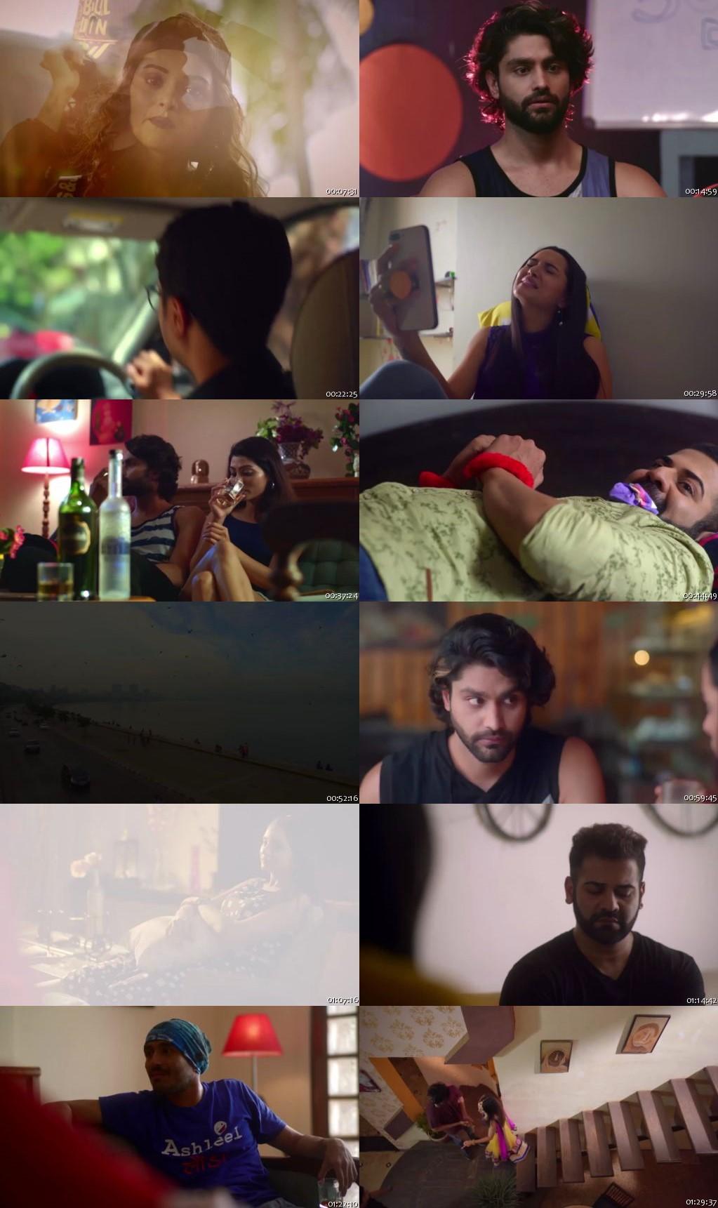 Gud Boy 2021 Full Hindi Movie Online Watch HDRip 720p