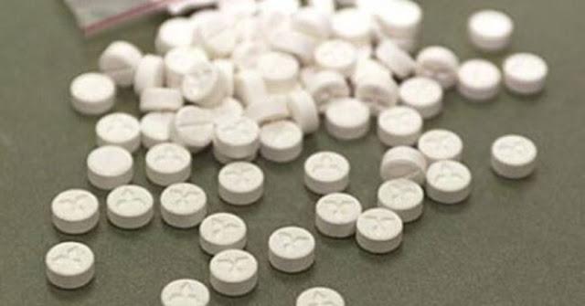 Σύλληψη 50χρονου σε χωριό του Άργους με ναρκωτικά χάπια