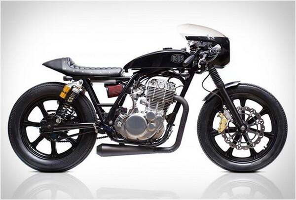 yamaha custom bikes