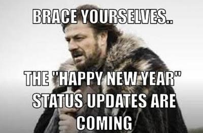 Happy New Year 2017 Meme generator